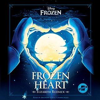 A Frozen Heart cover art