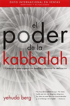 El Poder de la Kabbalah  The Power of Kabbalah Spanish-Language Edition  Spanish Edition
