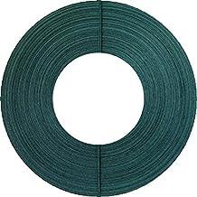 カラー紙バンド 青ねずみ 10m巻き