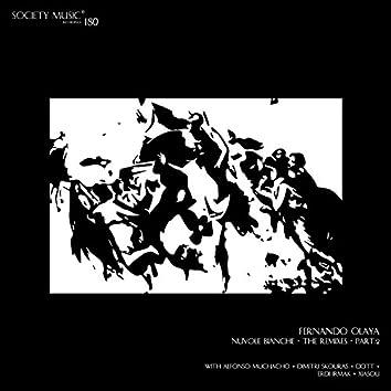 Nuvole Bianche - The Remixes - Part.2