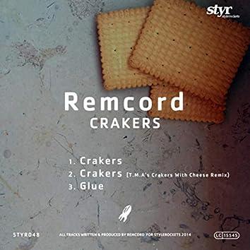 Crakers