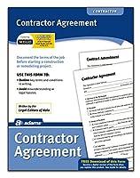 Adams契約者契約、フォームと手順( lf155)