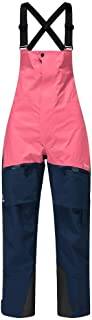 Haglöfs Vassi GTX PRO Pantaloni, Donna, Tarn Blue/Tulip Pink, S