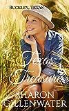 Texas Treasure: Contemporary Christian Small-town Romance (Buckley, Texas Series Book 2)