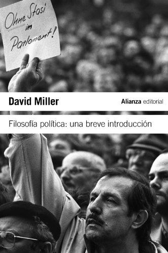 Filosofía política: una breve introducción (El Libro De...