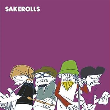 SAKEROLLS