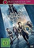 Maze Runner - Die Auserwählten in der Todeszone [Alemania] [DVD]