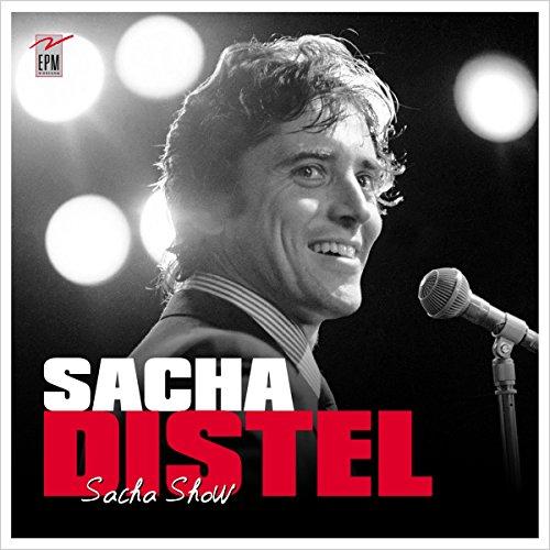 Le Sacha Show