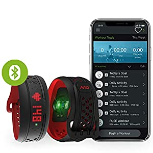 Mio FUSE Digital Heart Rate Monitor
