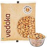 Vedaka Popular Whole Almonds, 500g