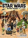 The Ultimate Guide to Vintage Star Wars Action Figures 1977-1985