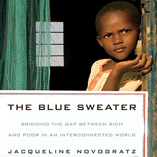 Listen to The Blue Sweater Audiobook | Audible.com