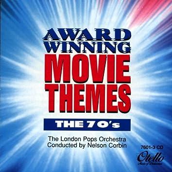 Award-Winning Movie Themes : The 70's