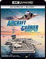 Aircraft Carrier: Guardian Of The Seas [Blu-ray]