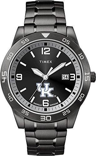 Timex Kentucky Wildcats UK Men's Black Acclaim Watch