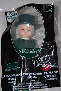Madame Alexander Happy Meal The Wizard of Oz Doll 12 of 12 by McDonald