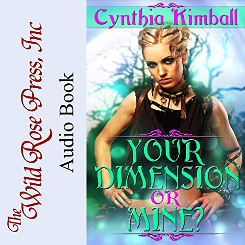 Couverture de Your Dimension or Mine?