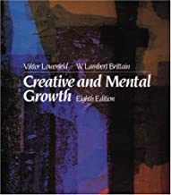 Creative and Mental Growth (8th Edition) by Lowenfeld, Viktor, Brittain, W. Lambert (1987) Paperback