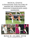 health guide for english foxhounds