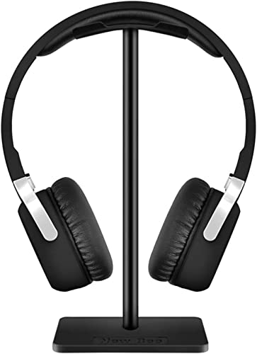 New Bee Support Casque, Support Casque Universel pour écouteurs Over Sennheiser, Sony, Audio-Technica, Bose, Shure, A...