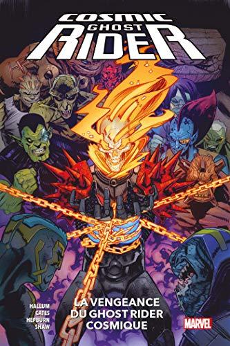 Cosmic Ghost Rider : La vengeance du Ghost Rider Cosmique