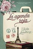 La agenda roja (HarperCollins)