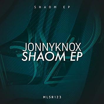 Shaom EP
