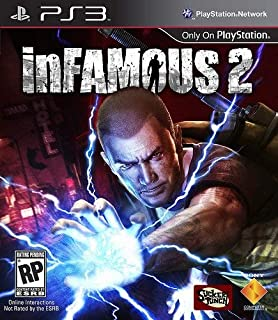 Infamous 2 PlayStation 3 by Sony