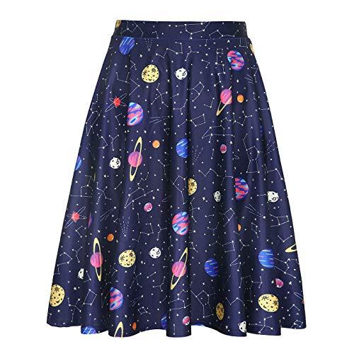 La Mejor Recopilación de Faldas para Mujer los mejores 5. 2