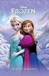 Frozen - The Junior Novelization of the Disney Story