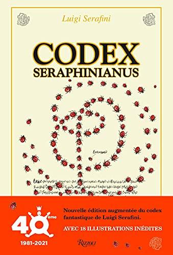 Compare Textbook Prices for Codex Seraphinianus: 40th Anniversary Edition  ISBN 9780847871049 by Serafini, Luigi