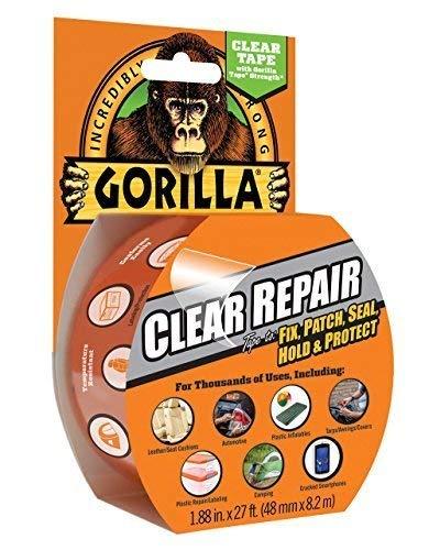 Gorilla Clear Repair by Gorilla Glue