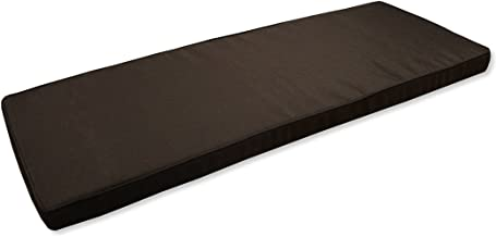 #105039 Cuscino a 2 posti per panche bianco KMH/®