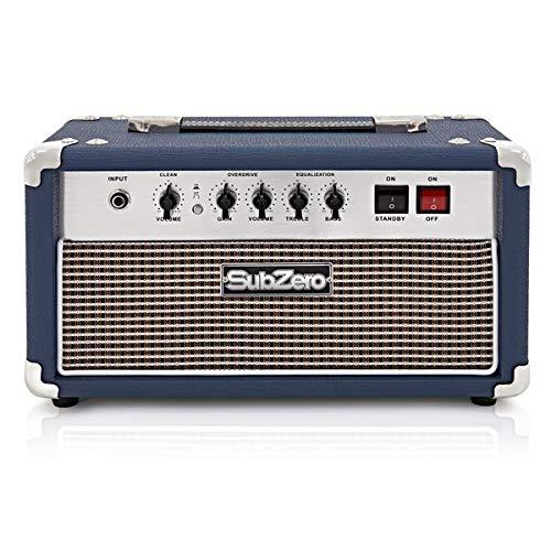 SubZero Valve 5 Guitar Amp Head