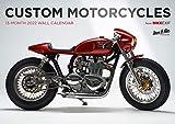 Bike EXIF Custom Motorcycle Calendar 2022