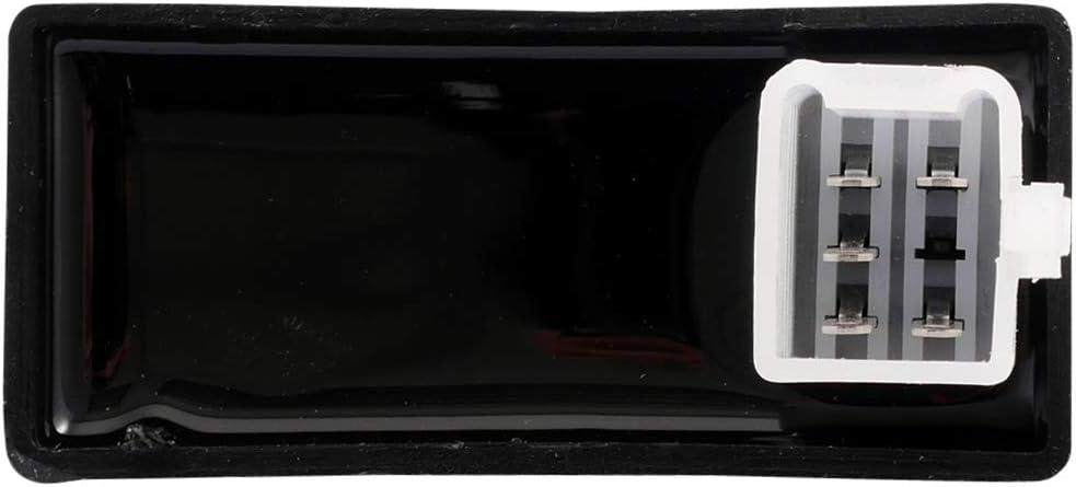 2extreme Cdi Zündeinheit Kompatibel Für Peugeot Speedfight 2 50 Ac 2 Takt Typ S1 Auto