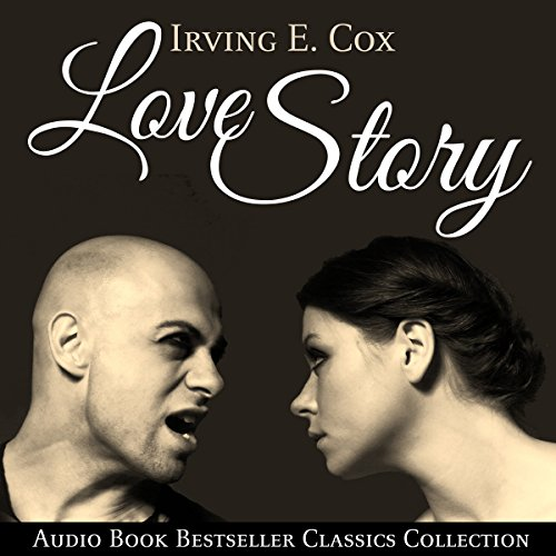 Love Story: Audio Book Bestseller Classics Collection copertina