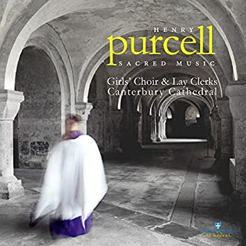 Henry Purcell - Sacred Music