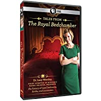 Tales From the Royal Bedchamber [DVD] [Import]