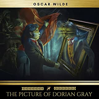 The Picture of Dorian Gray                   Written by:                                                                                                                                 Oscar Wilde                               Narrated by:                                                                                                                                 Brian Kelly                      Length: 9 hrs and 25 mins     Not rated yet     Overall 0.0