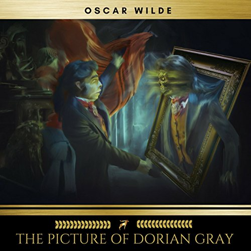 The Picture of Dorian Gray                   De :                                                                                                                                 Oscar Wilde                               Lu par :                                                                                                                                 Brian Kelly                      Durée : 9 h et 25 min     1 notation     Global 4,0
