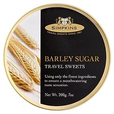 simpkins barley sugar travel sweets 200g Simpkins Barley Sugar Travel Sweets 200g 51fo sOIpyL