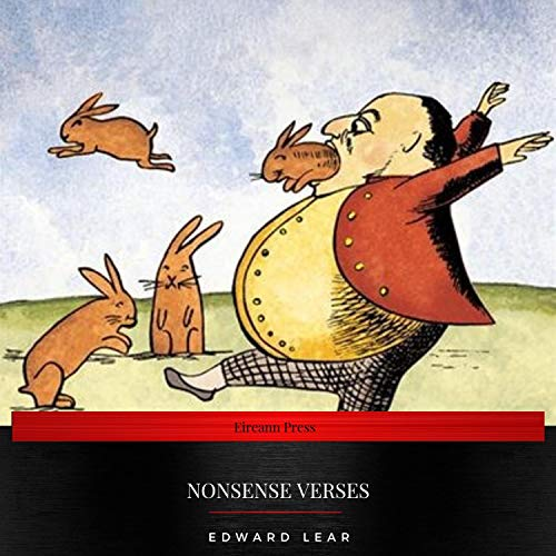 Nonsense Verses cover art