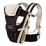 Elenker - Portabebés, para transportar en el abdomen, la espalda y la cadera (3...