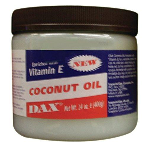 Dax Huile Noix de Coco pour Cheveux/Corps 397 g