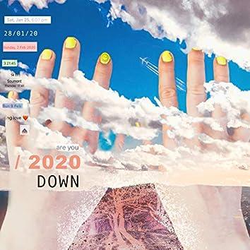 20 Down