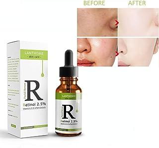 Suero de retinol antienvejecimiento e hidratante para aclarar el color de la piel blanqueamiento líquido esencial de Yiitay