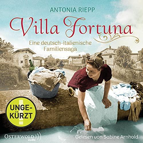 Villa Fortuna Titelbild