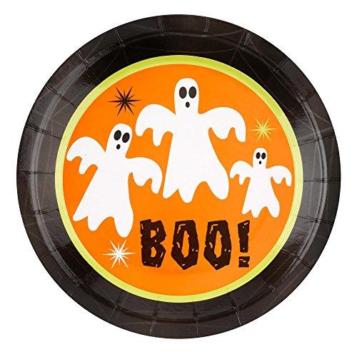 Neviti Happy Halloween Partyteller