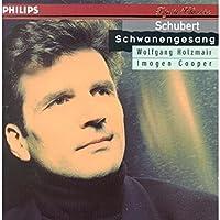 Schubert;Schwanengesang